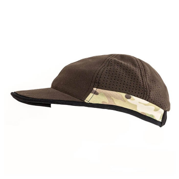 WindBlock cap, brown + Multicam, Fenix