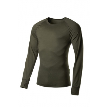 Functional intervention T-shirt Merino Wool FD, long sleeve, 4M