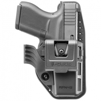 Vnitřní pouzdro pro Glock 43, Fobus
