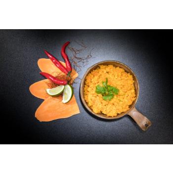 Dehydrované jídlo - Sladké bramborové kari - Vegan - Tactical Foodpack