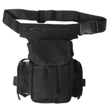 Ledvinka Multi Pack, černá, Mil-Tec