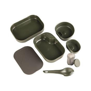 Set nádobí Wildo CAMP-A-BOX®, 7 dílů, Mil-Tec