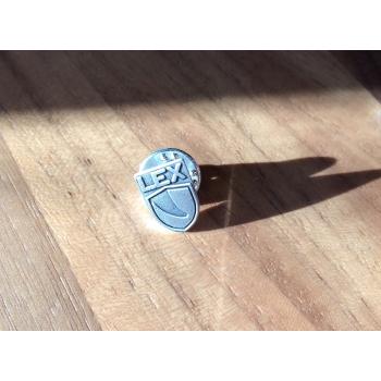 Stříbrný odznak LEX