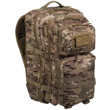 U.S. Backpack Assault Laser cut, large, 36 L, Mil-tec