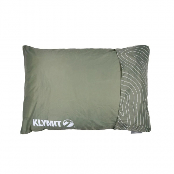 Drift Camp Pillow, Klymit