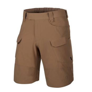 "Outdoor Tactical Shorts Long - OTS - 11""® - VersaStretch® Lite, Helikon"
