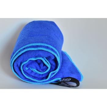 Rychloschnoucí outdoorový ručník Comfort, 85 x 150 cm, Zulu