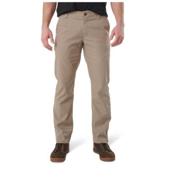 Pánské kalhoty Edge Chino, Stone, 5.11