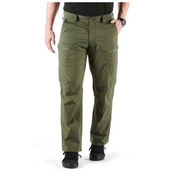 Pánské taktické kalhoty Apex™ Pants, TDU Green, 5.11