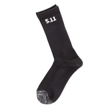 """3PACK Socks, 6"""", 5.11"""