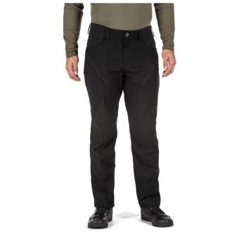 Capital Cargo Pocket Pants, Black, 5.11