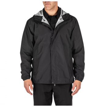 Men's Duty Rain Shell, 5.11