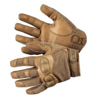 Taktické rukavice Hard Times 2 Glove, 5.11