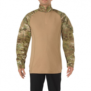 Bojová košile Tactical TDU Rapid Assault Shirt, 5.11