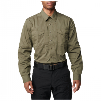 Men's Stryke® Long Sleeve Shirt, 5.11