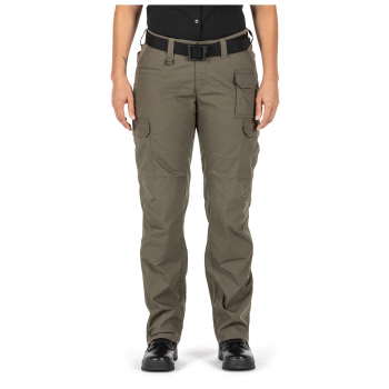 Dámské taktické kalhoty ABR™ Pro Pants, Ranger green, 5.11