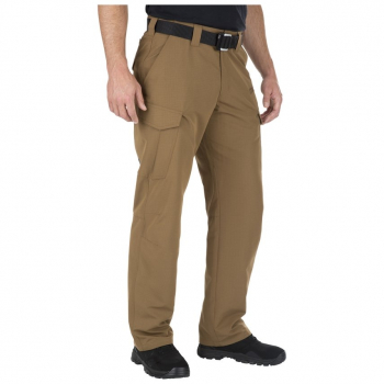 Fast-Tac Cargo Pant, Battle Brown, 5.11