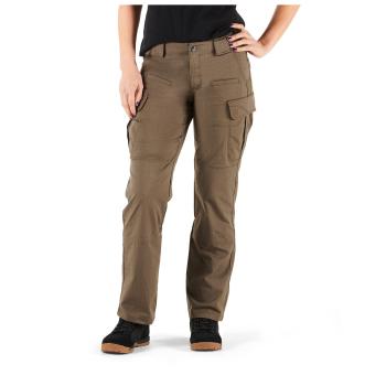 Dámské taktické kalhoty Stryke® Women's Pant, Tundra, 5.11