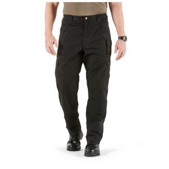 Pánské kalhoty Taclite® Pro Rip-Stop Cargo Pants, černé, 5.11