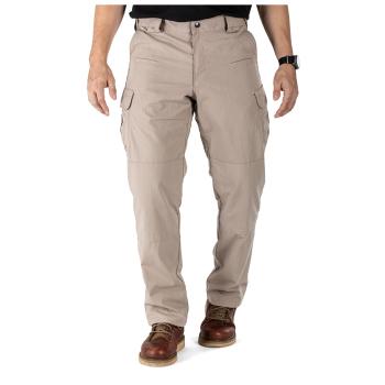 Pánské kalhoty Stryke Pant Flex-Tac™, khaki, 5.11