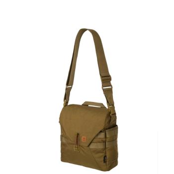 Bushcraft Haversack Crossbody Bag, Helikon