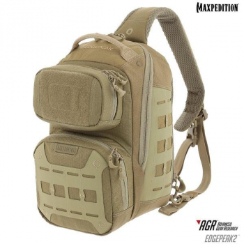 Edgepeak Backpack V2.0, 15 L, Maxpedition