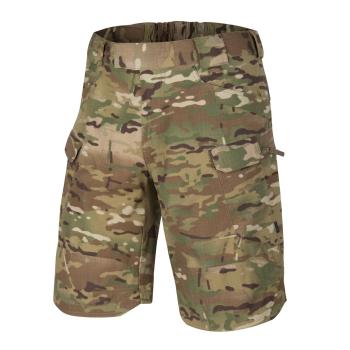 Kraťasy Urban Tactical Shorts Flex, Helikon, prodloužené