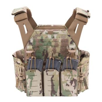 Low Profile Plate Carrier Laser Cut V1 MK1 LPC, Warrior