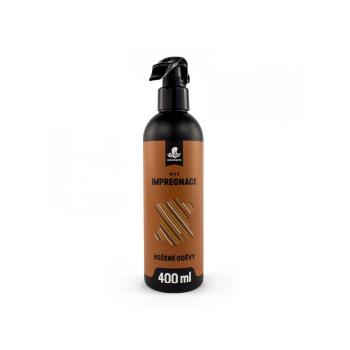 Impregnace na Kožené oděvy Inproducts Wax, 400 ml