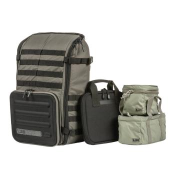 Range Master Backpack Set, 33L, 5.11