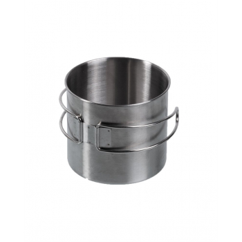 Stainless Steel Mug 600 ml, Mil-Tec