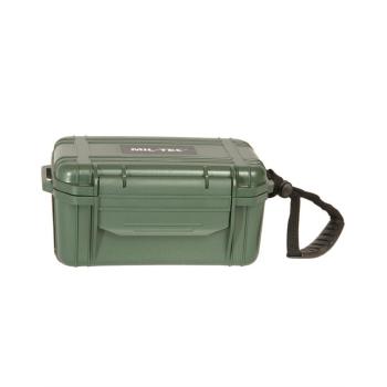 Waterproof First Aid Kit Box, Mil-Tec