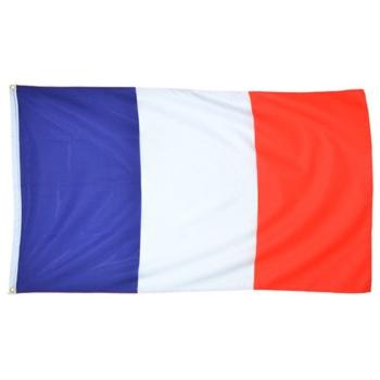 Vlajka Francie, 90 x 150cm, Mil-Tec