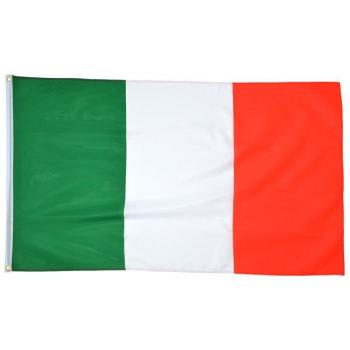 Vlajka Itálie 90 x 150cm, Mil-Tec