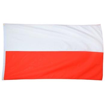 Vlajka Polsko 90 x 150cm, Mil-Tec