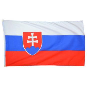 Vlajka Slovensko 90 x 150cm, Mil-Tec