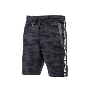Training Shorts, Mil-Tec