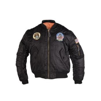 MA1 Kids Flight Jacket, Mil-Tec