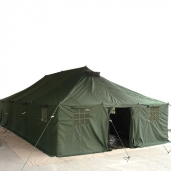 Velký vojenský stan, olivový, Mil-Tec