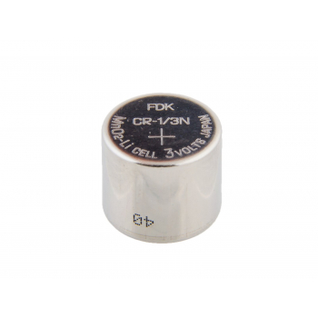 Non-rechargeable lithium battery CR-1/3N FDK, 1 pc, Sanyo