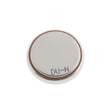 Non-rechargeable Lithium button battery type CR1632, 1 pc, Blister, Renata