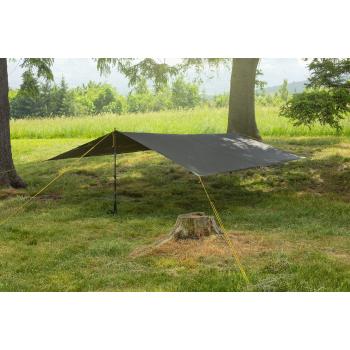 Shirak Tarp Shelter Tent, Green, Warg