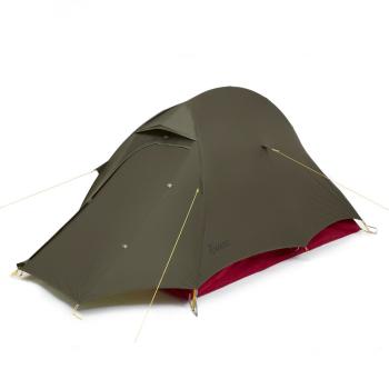 Tent Atak 2, green, Warg