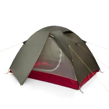 Tent Litio 2, green, Wang