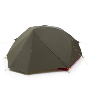 Tent Alp 2, Green, Warg