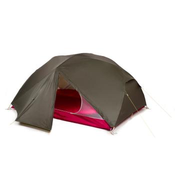 Tent Alp 3, Green, Warg