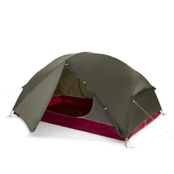 Tent Midi 2, Green, Warg