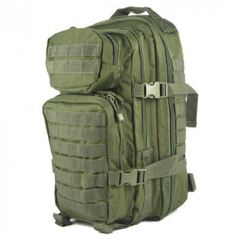 Batoh U.S. Assault, 20 L, olivový, Mil-Tec