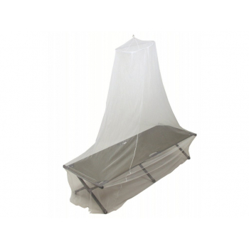 Mosquito net for single bed, White, MFH