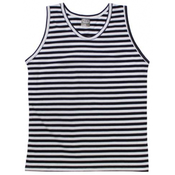 Russian Navy Tank-Top, MFH